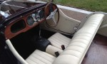 1958 Morgan Plus 4