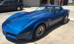 1981 Chevy Corvette Stingray