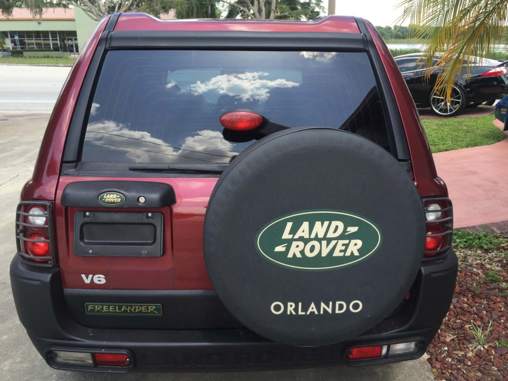 Buy Used Car Orlando Near Me