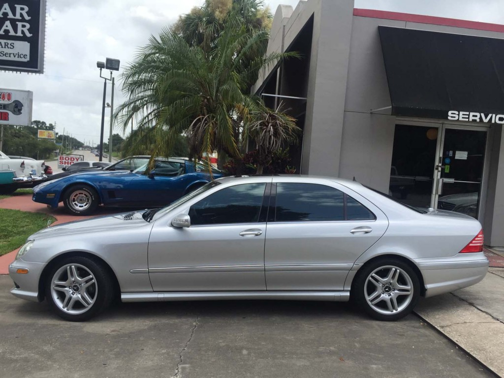 2006 mercedes s430 amg the car bar for 2006 s430 mercedes benz