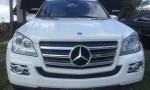 2009 Mercedes Benz GL 550