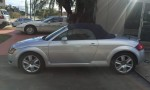2005 Audi TT 1.8T Roadster