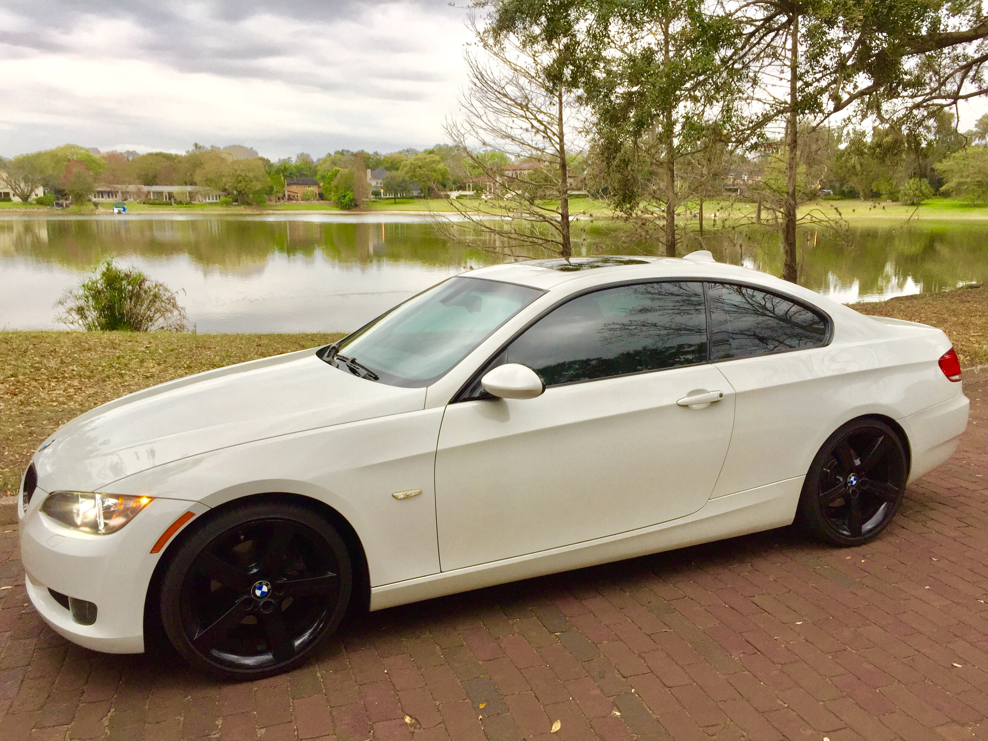 Park Ave BMW Service >> 2009 BMW 328i Coupe | The Car Bar