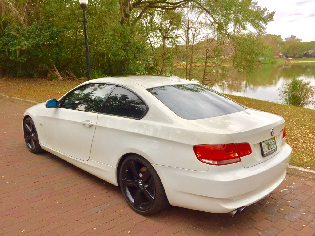 2009 Bmw 328i Coupe The Car Bar